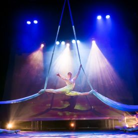 aerial silk classes leigh-on-sea, essex aerial circus classes